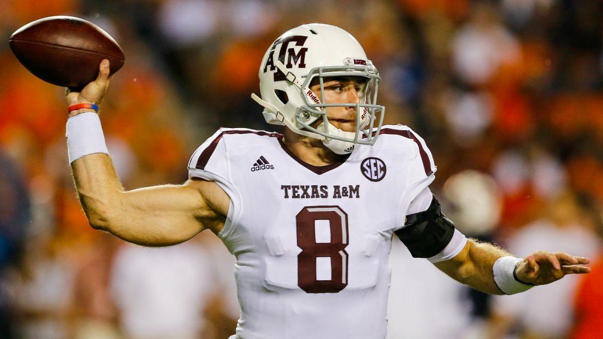 Bruce Feldman S Week 4 College Football Picks Against The Spread