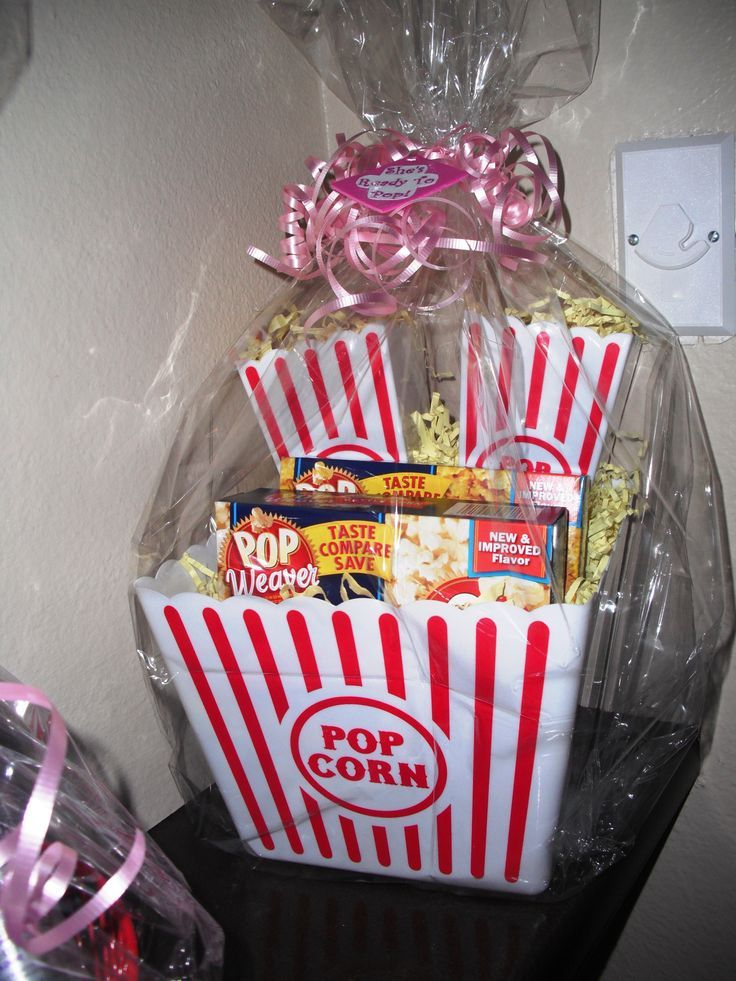 Fun Baby Shower Prize, ...