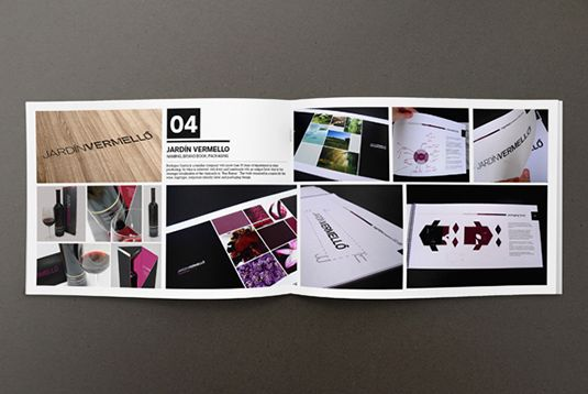 7 Pro Tips For Creating A Self Promotional Brochure Brochures