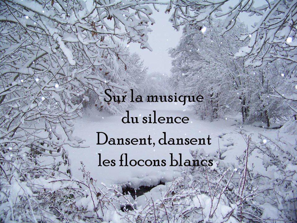 Timeline Photo J Aime Le Francai Citation Poetique Hiver Pensee Dissertation Sur Silence