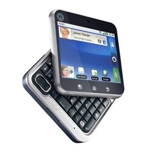 Wholesale Cell Phones Wholesale Gsm Cell Phones New Motorola Flipout Mb511 Blue 3g Wifi Qwerty 3 Megapixel Gsm Unlocked New Android Phones Unlocked Cell Phones T Mobile Phones
