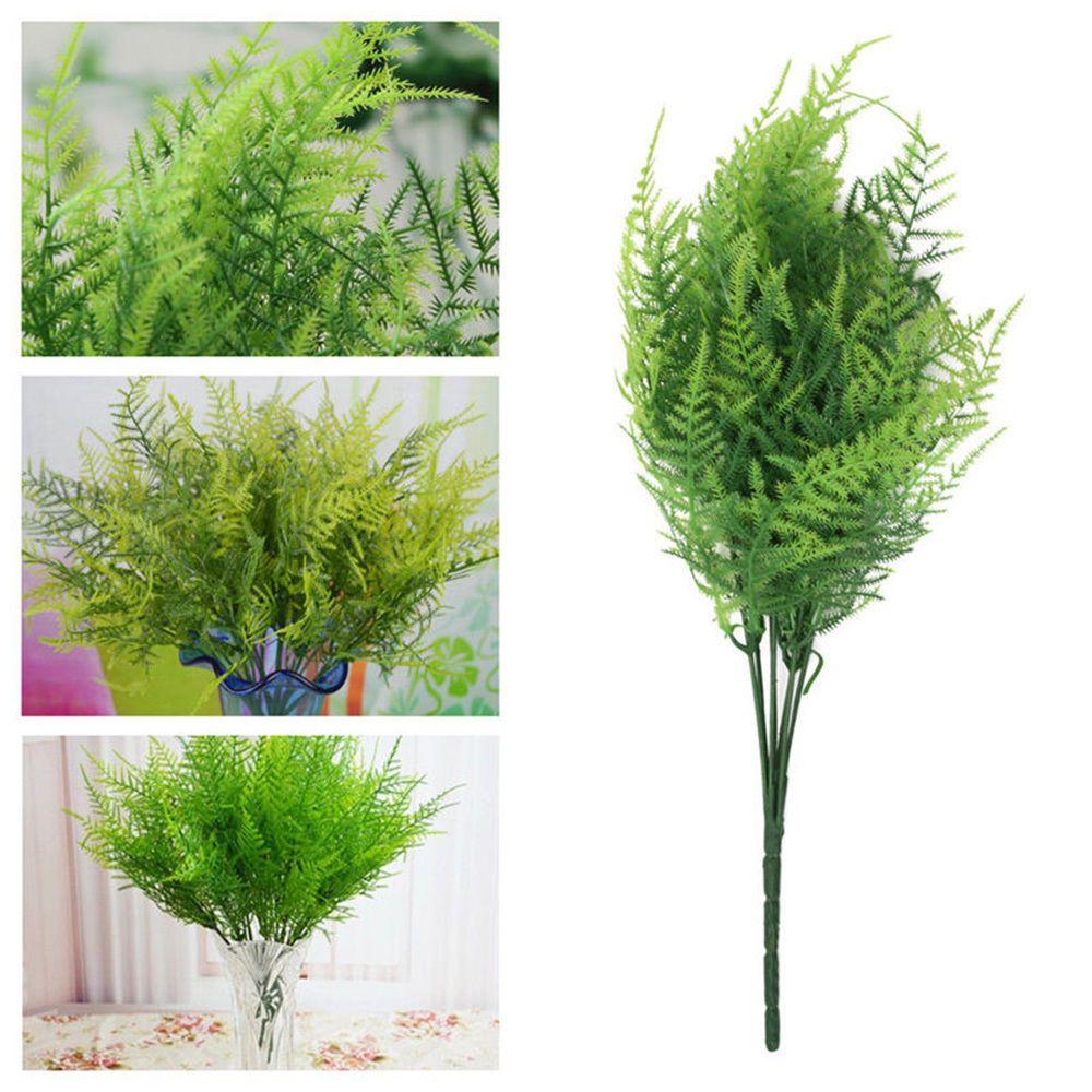 Artificial plants flowers home garden artificial
