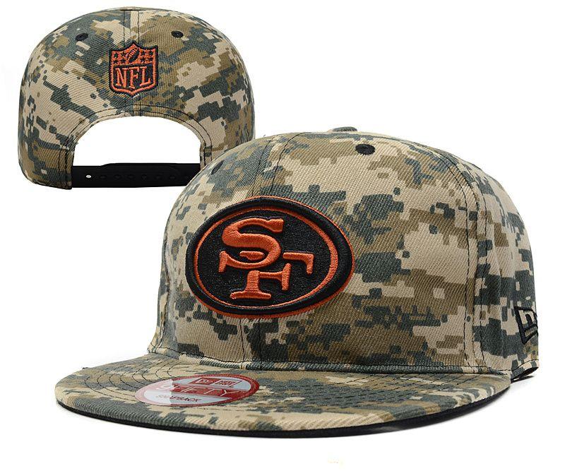 Nfl san francisco 49ers new era 9fifty snapback hats