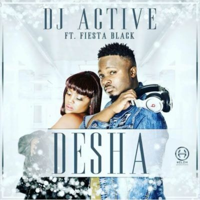 Download DJ Active ft. Fiesta Black - Desha