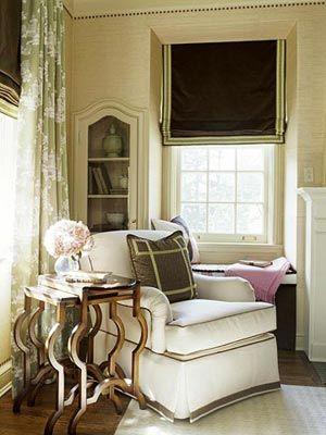 Haus Design: Comfy and Cozy Reading Nooks