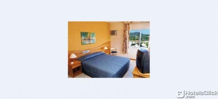 Fischer Hotel è un albergo a 2 stelle a #Camboriu, #Brasile.
