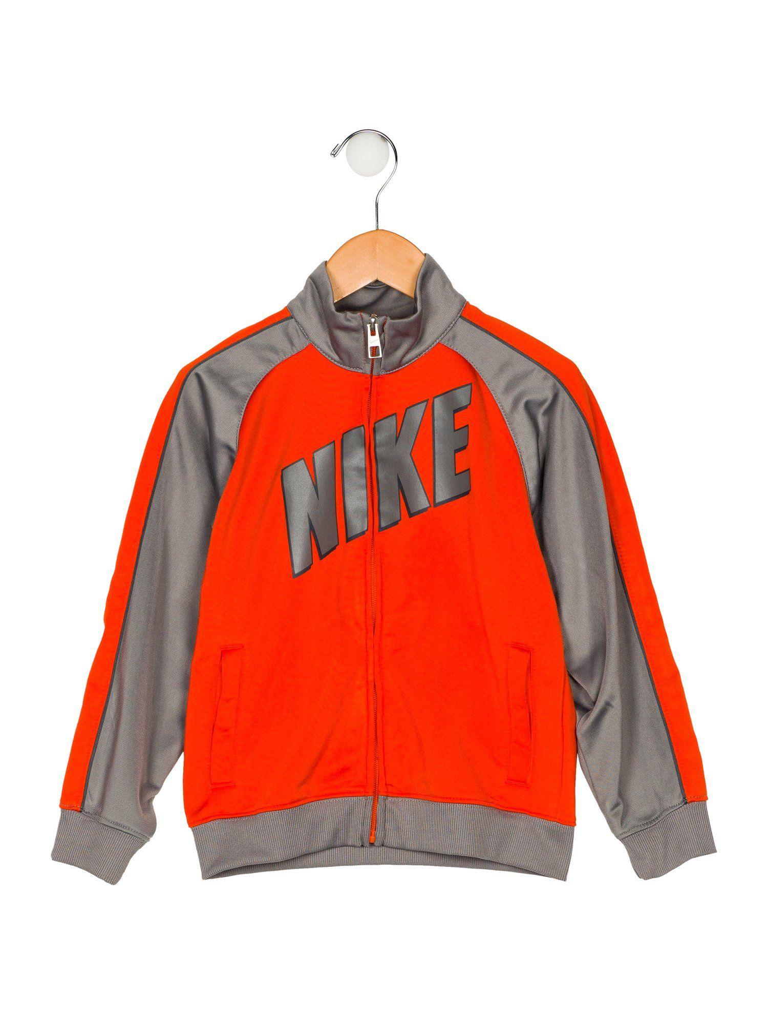Nike Boys Zip Up Track Jacket Boys Nike Jacket Track Jackets Jackets Mens Outfits [ 1979 x 1500 Pixel ]