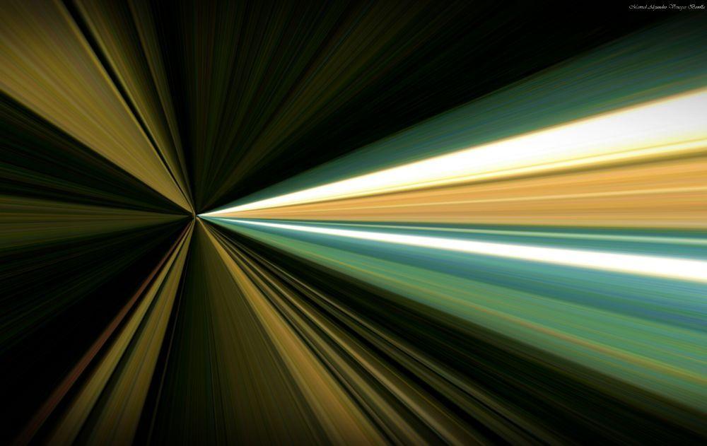 Destacada en You Pic  Subway, Santiago de Chile, Motion blur. by Manuel Alejandro Venegas Bonilla