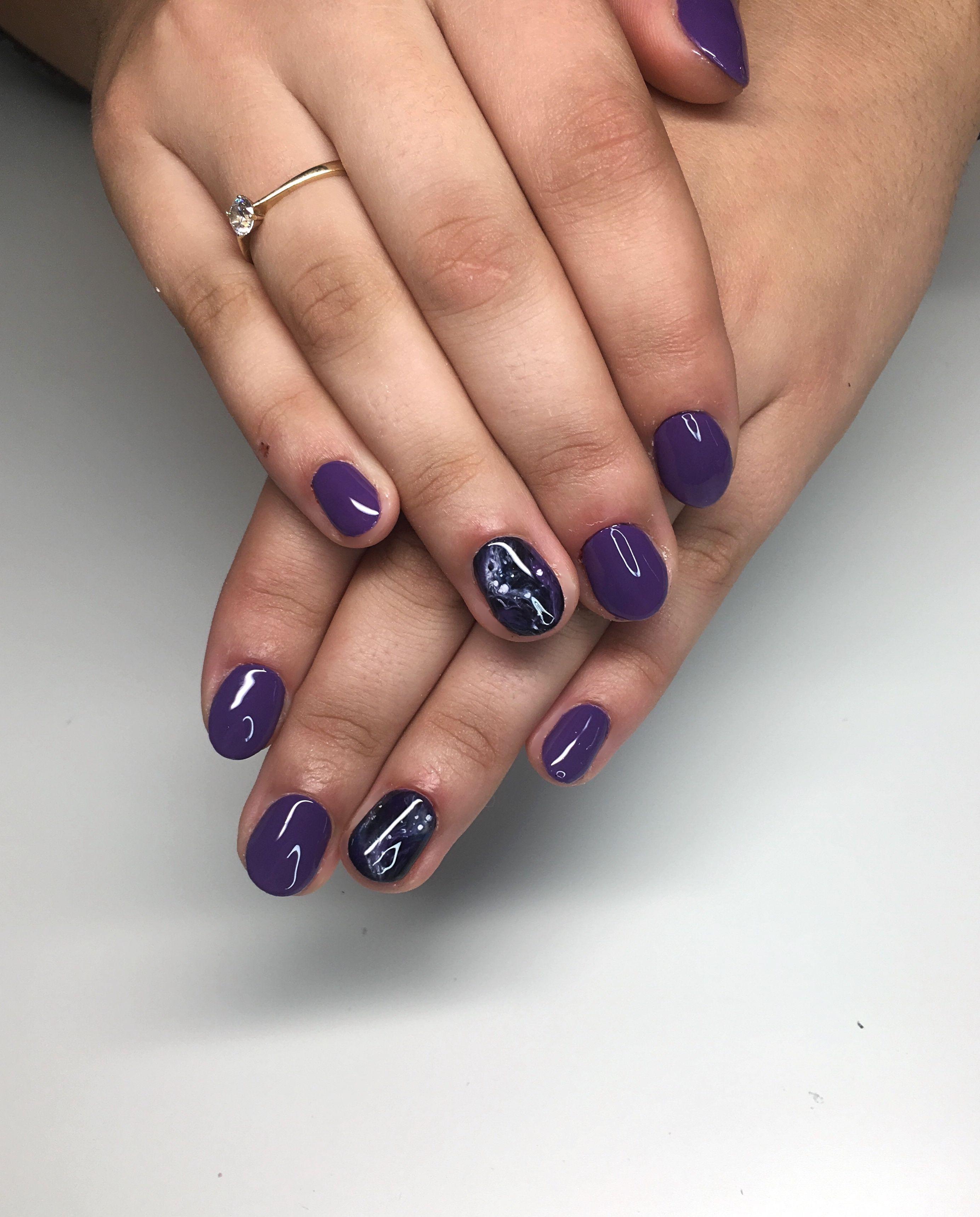 Pin na Pomysły na paznokcie