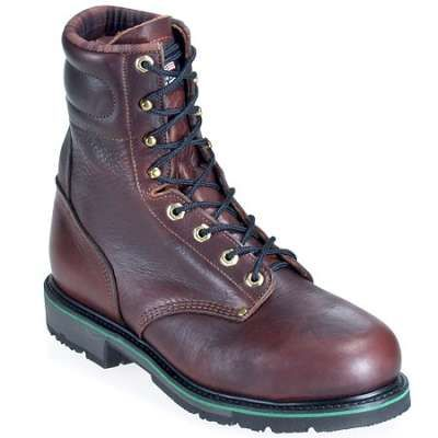 Fantastic Quality Safety Work Boots, for Police, Emergency ...