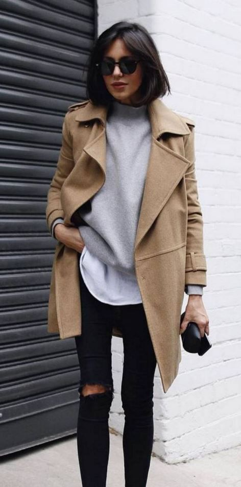561c7446fad99 100 Fall Outfits to Copy Right Now | Fashion | Winter fashion ...