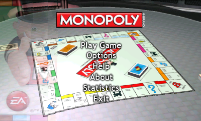 Monopoly Classic HD apk Android Game Free Download