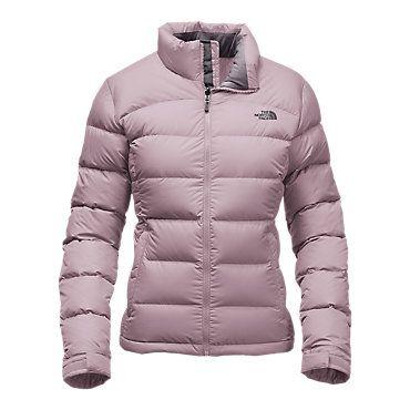 7f8de624c7c8 The North Face Women s Nuptse 2 Jacket