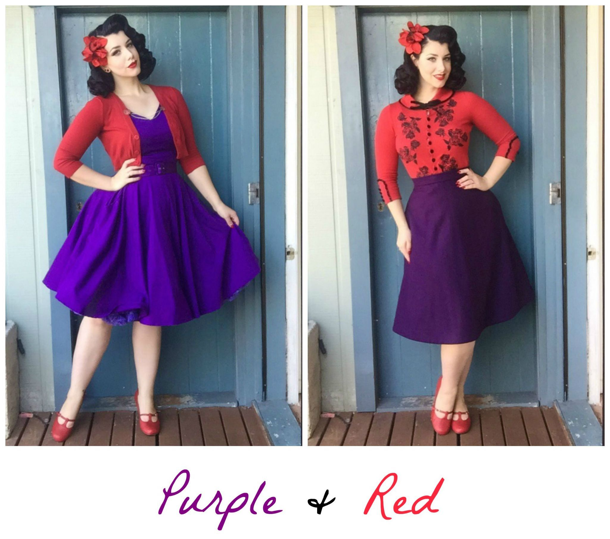 Colour Matching Inspiration Purple With Images Purple Fashion