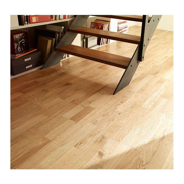 parquet contrecoll ch ne naturel 3 frises parquet. Black Bedroom Furniture Sets. Home Design Ideas