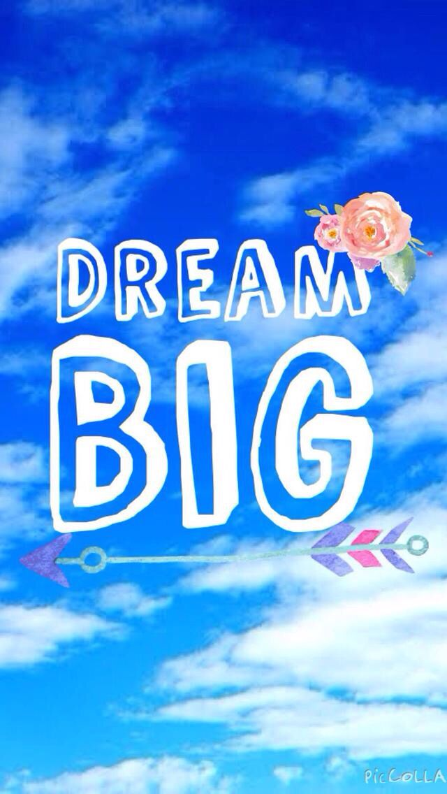 Dream Big Girl Wallpaper Cool Wallpapers For Girls Cartoon Wallpaper Iphone