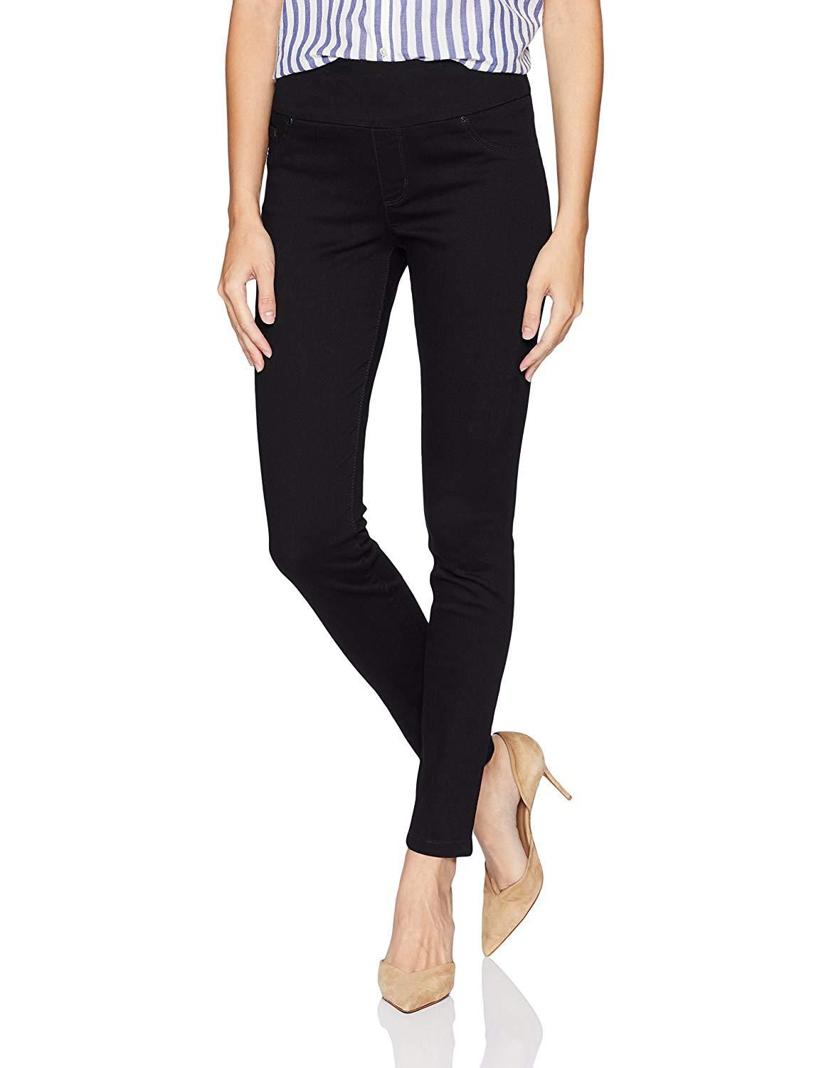 723bd864cac6f LEE Womens Sculpting Slim Fit Skinny Leg Pull on Jean at Amazon Womens Jeans  store