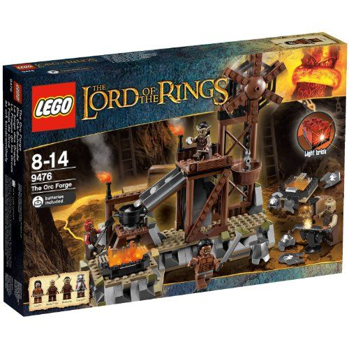 The Hobbit Lego Sets With Images Lord Of The Rings Lego Sets