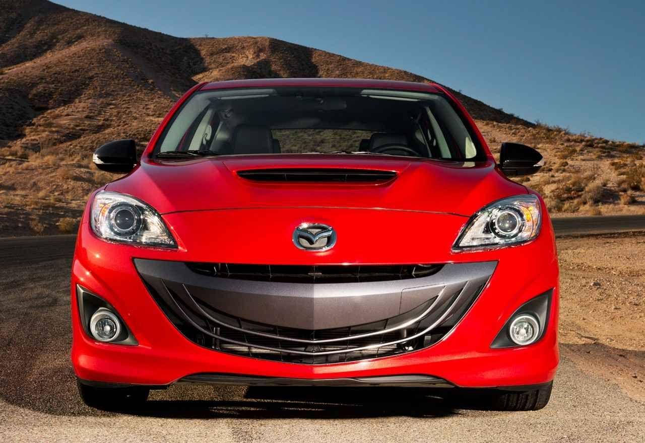 2018 Mazdaspeed 3 Concept, Specs, Redesign, Release Date