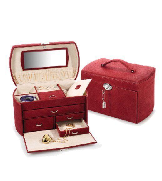 Beautiful Jewellery  Boxes