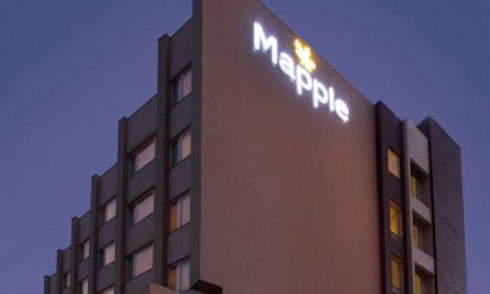 Buffet, Set-Course Meals & More at Mapple Adhwryou, Wagholi