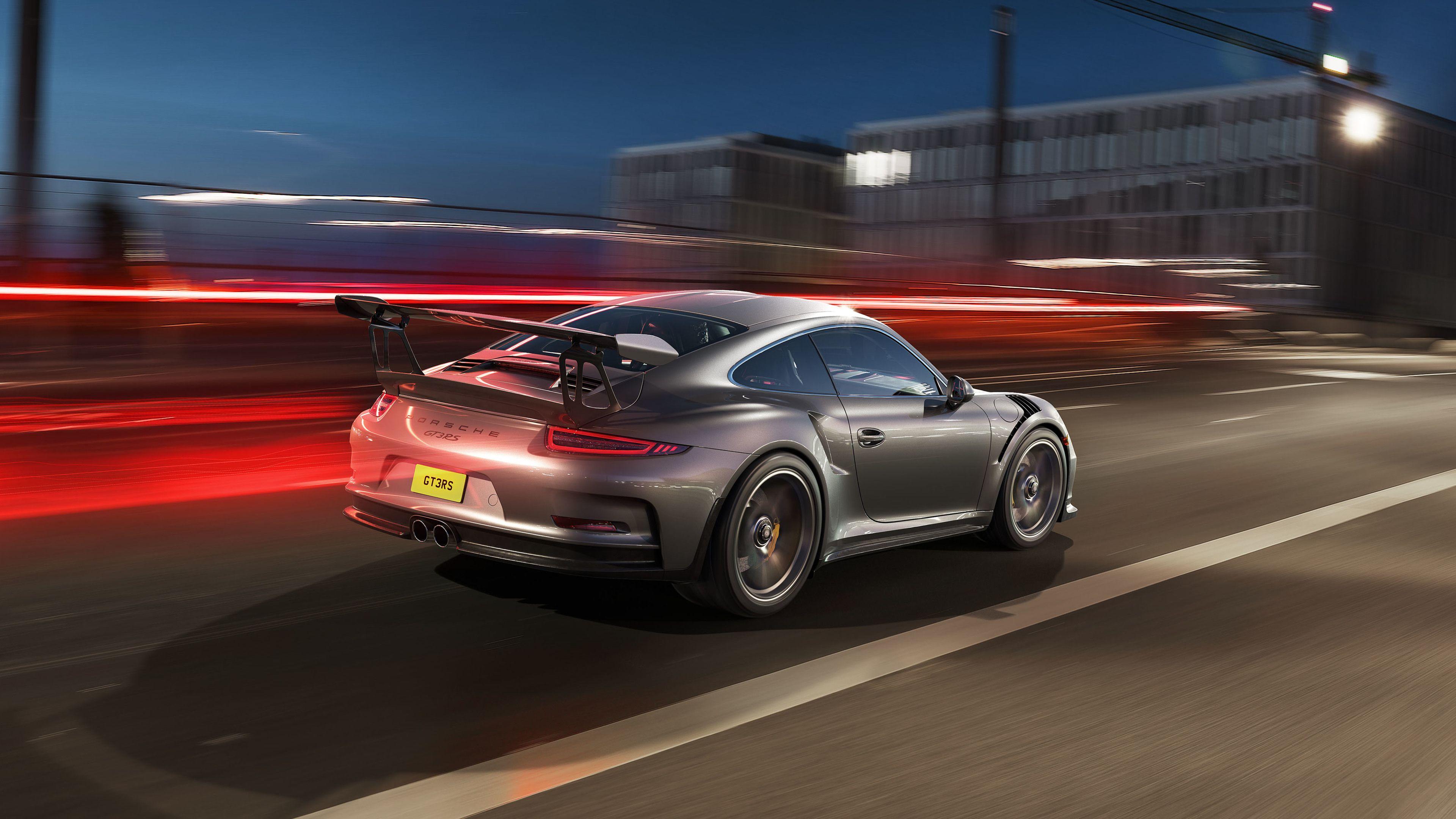 Porsche Gt3rs Rear 4k Wallpaper Porsche Wallpapers Porsche Gt3 Wallpapers Hd Wallpapers Cars Wallpapers Behance Car Wallpapers Porsche 991 Porsche 991 Gt3