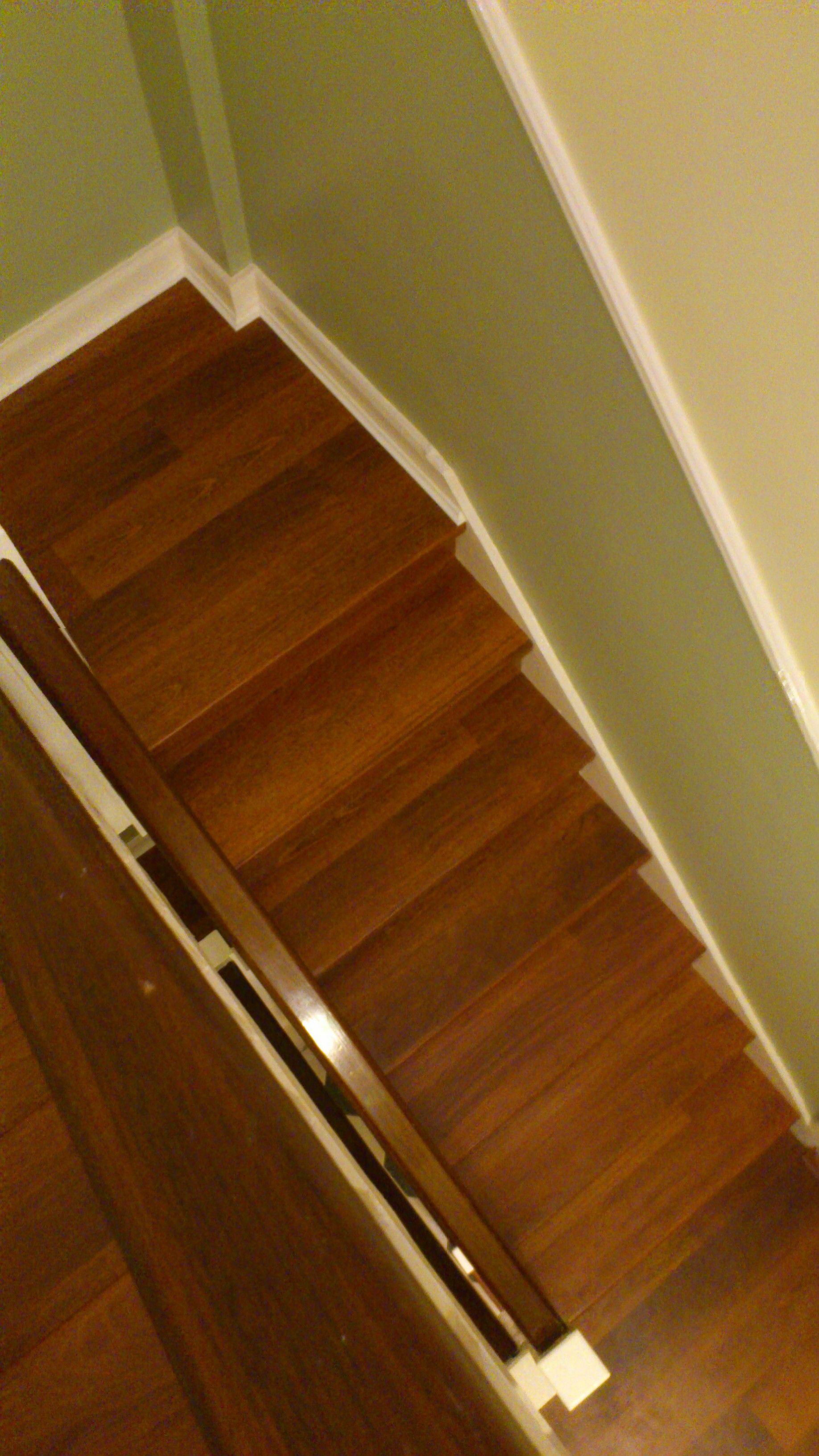 QuickStep laminate flooring Dublin , Ireland . … Quick