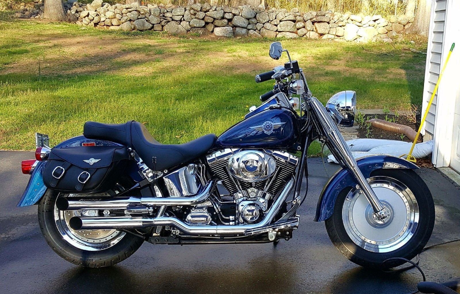 2000 Harley Davidson Softail Softail Harley Davidson Harley Bikes