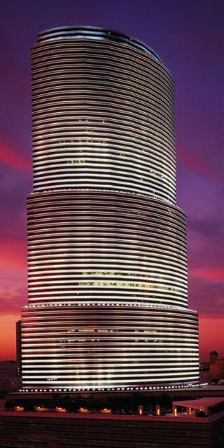 I M Pei S Tower Of Power Skyscraper Architecture Amazing Architecture I M Pei