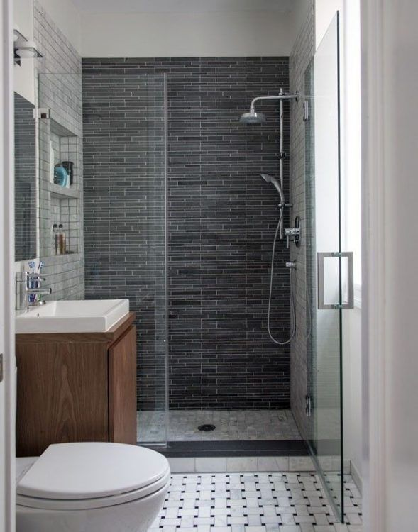 Practical Master Bathroom Ideas: Remodeling The Bathroom Was Once