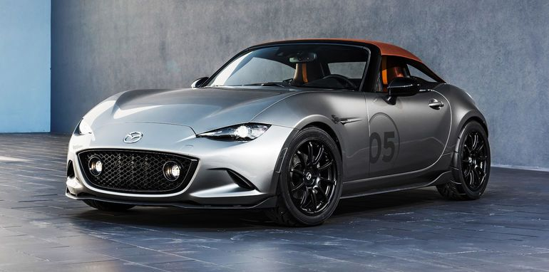 2019 Mazda Mx 5 Spyder Review And Changes
