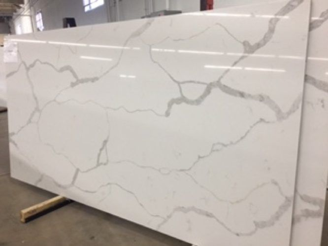 Calcatta Classique Quartz From Q Quartz That Looks Like Natural Calcatta  Marble