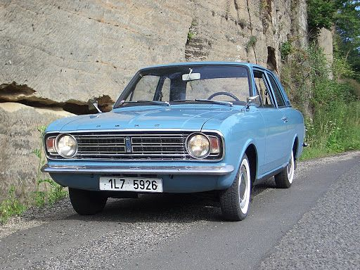 Ford Cortina Mkii Ford Classic Cars Car Ford Classic Cars