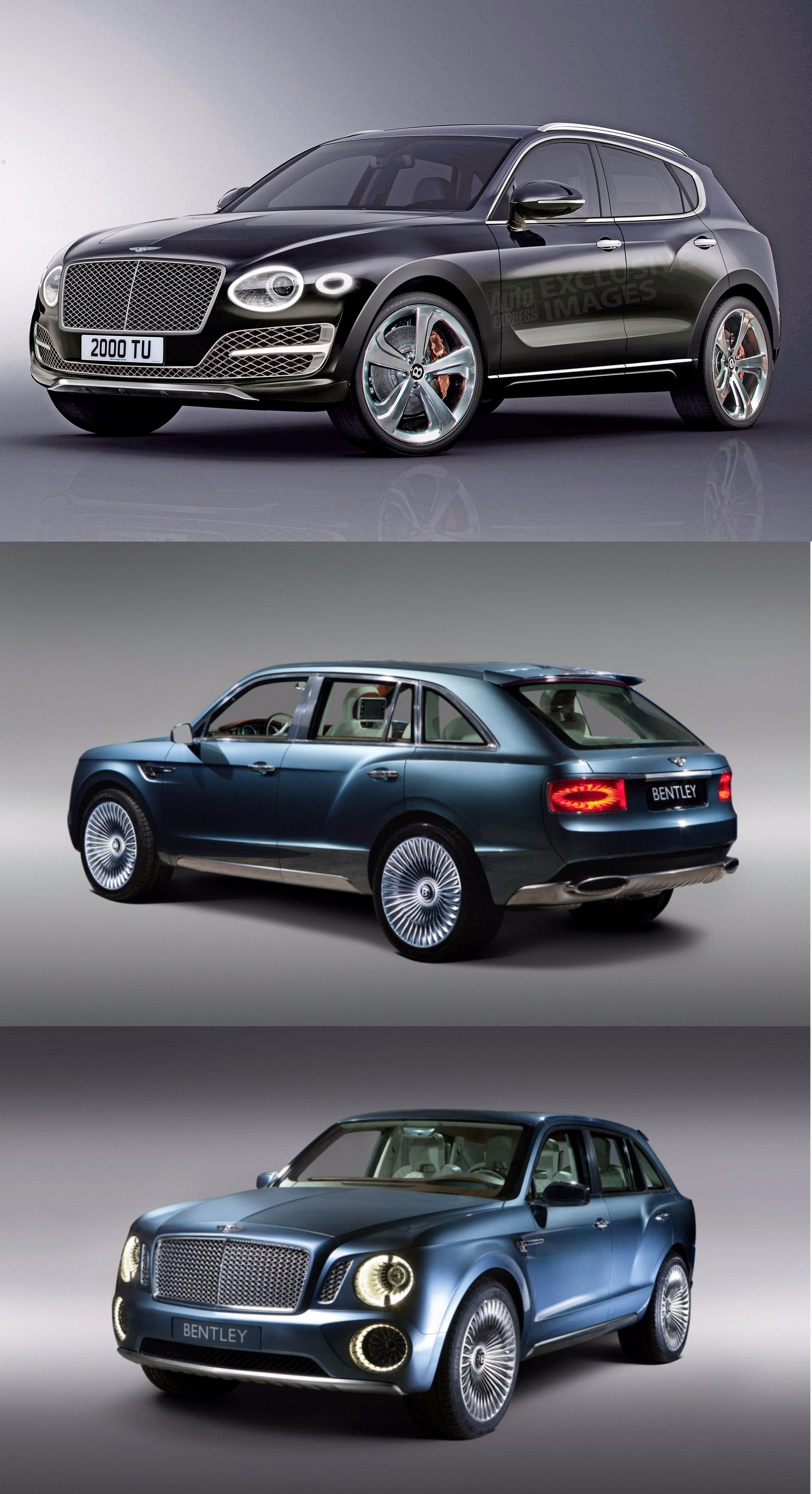 Bentley SUV Https://www.amazon.co.uk/Baby