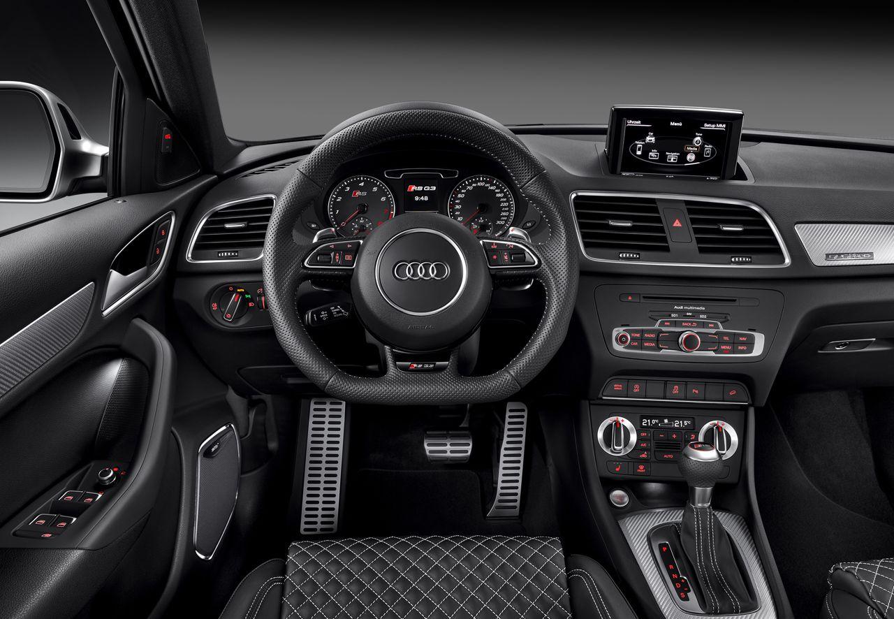 Audi Rs Q3 Audi Q3 Audi Rs Audi