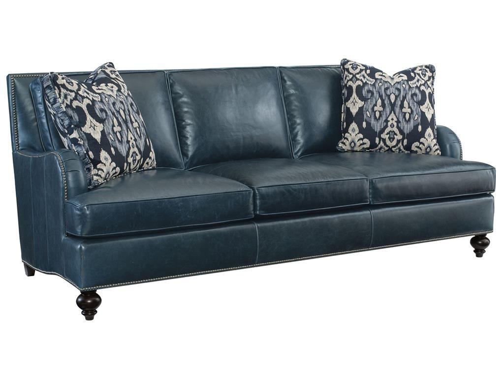 Attractive Bernhardt Living Room Sofa 1446L   Brownleeu0027s Furniture   Lawrenceville, GA