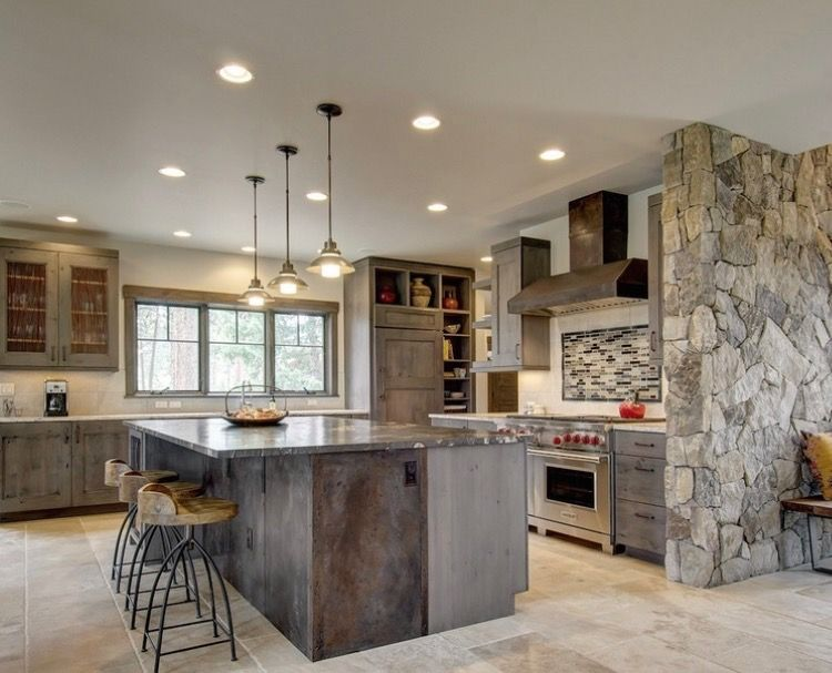 top 10 most beautiful rustic kitchens ever rusticroundup on the most beautiful kitchens ever id=61284