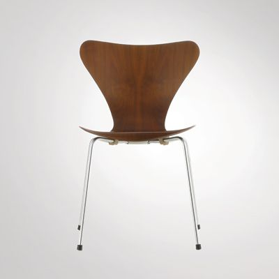 Bon Arne Jacobsen, Chair, 1955