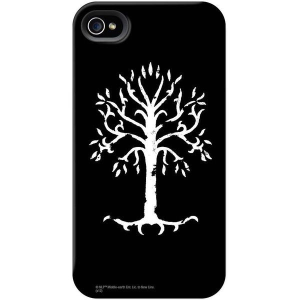 separation shoes 8f491 76fa5 The Lord of the Rings Tree of Gondor Phone Case for iPhone and ...