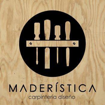 Resultado De Imagen Para Logo Carpinteria