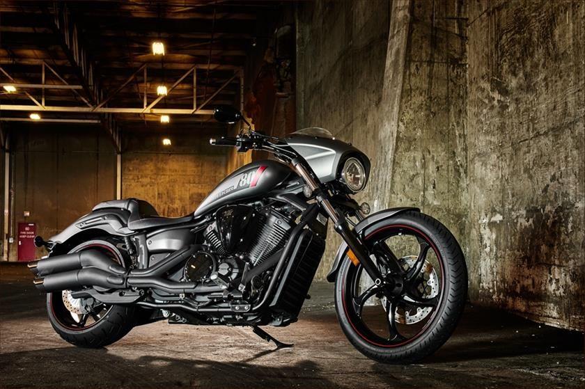 2016 yamaha stryker bullet cowl cruiser motorcycle model for Yamaha stryker bullet cowl for sale