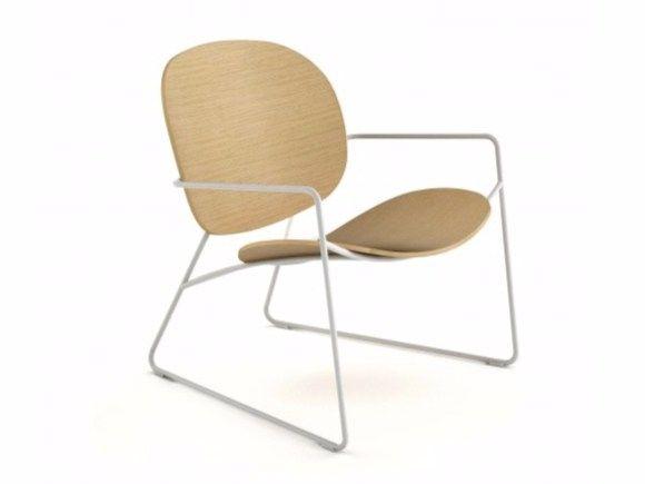 Tondina lounge infiniti design favaretto partners tondina