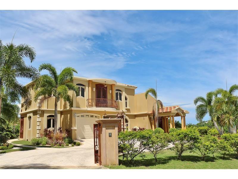 Rincon Mountain Estate » Luxury Real Estate In Rincon, Puerto Rico