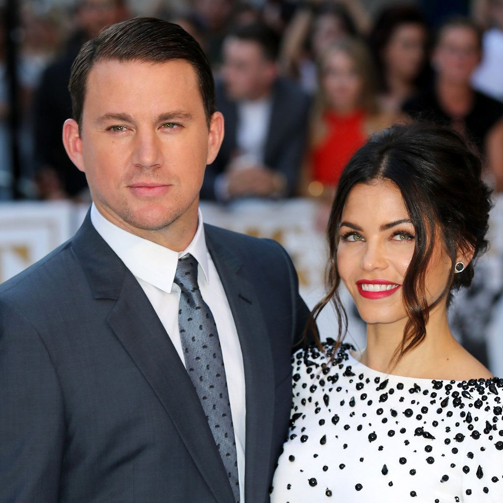 The Latest Magic Mike Premiere Was Basically a Pretty People Parade: Magic Mike XXL's latest premiere brought us all the way across the pond to London on Tuesday night.