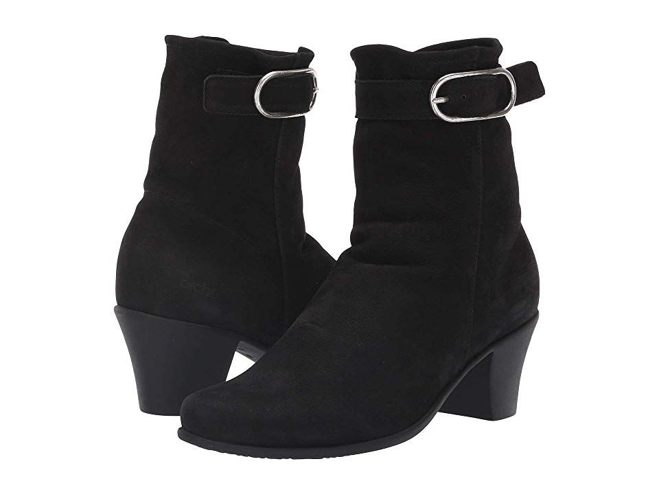 Arche Maozzo (Noir) Women's Shoes. Don't settle for just any