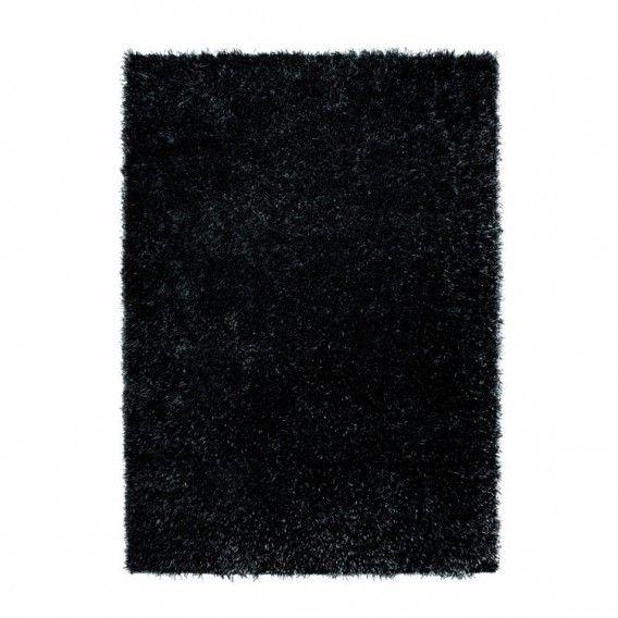 Teppich ESPRIT Cool Glamour - Schwarz | Home24