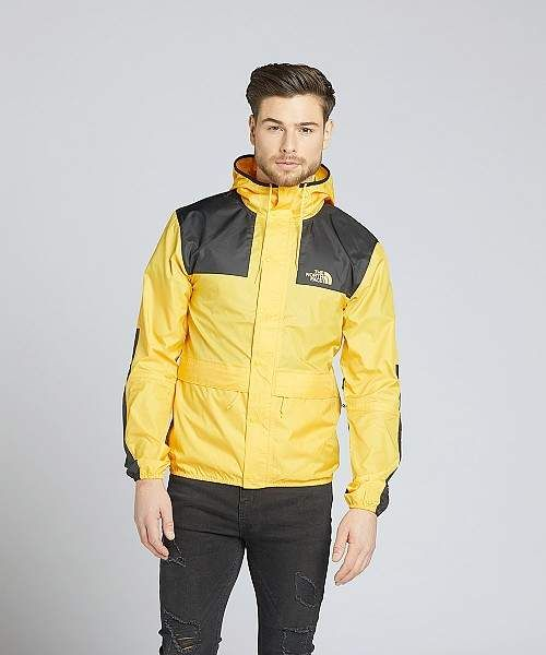 The North Face 1985 Mountain Fly Jacket | Designer in 2019