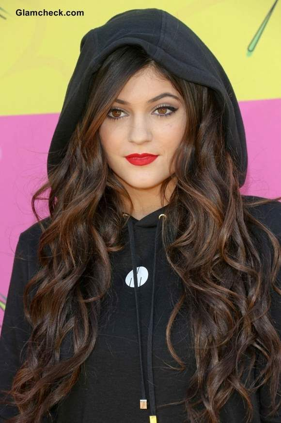 brown hairstyles 2013 - Google Search