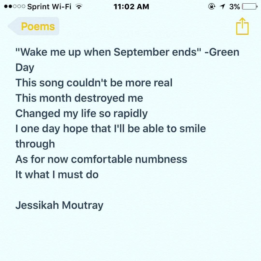 Wake Me Up At 11 Am