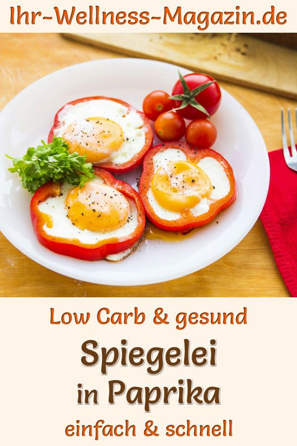 Einfache Frühstücksrezepte zur Gewichtsreduktion